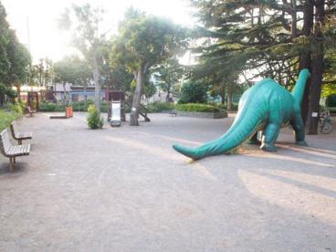 東習志野ふれあい広場の画像1