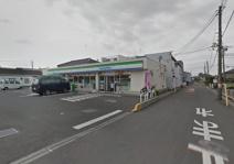 ファミリーマート宮代本田店