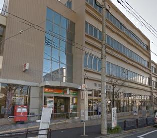 宮前郵便局の画像1