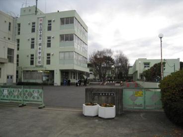 さいたま市立 植水中学校の画像3