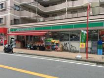 ローソンストア100 高田東店
