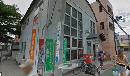 川崎堰郵便局の画像1