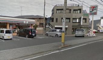 セブン‐イレブン 川崎中野島1丁目店の画像1