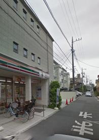 セブン‐イレブン 川崎菅1丁目店の画像1