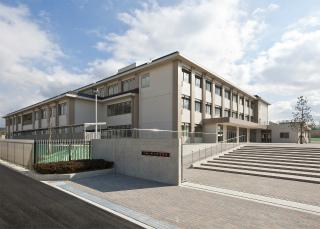 城山台小学校の画像1