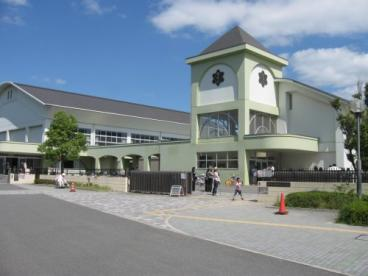 精華台小学校の画像1