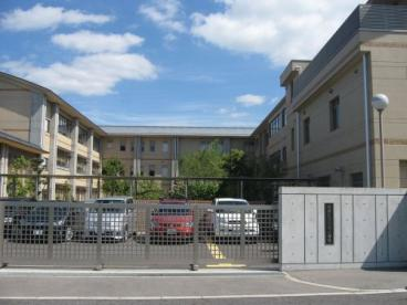 川西小学校の画像1