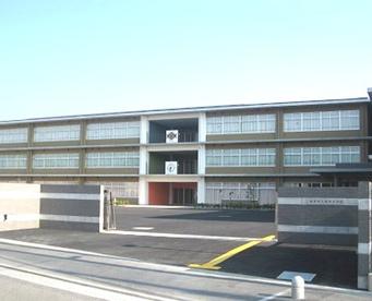 精華中学校の画像1