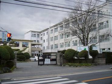 木津中学校の画像1