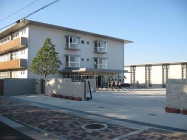 木津南中学校の画像1