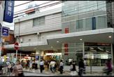 綱島駅 東横線