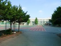 北区立滝野川第五小学校