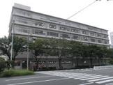 晴海郵便局