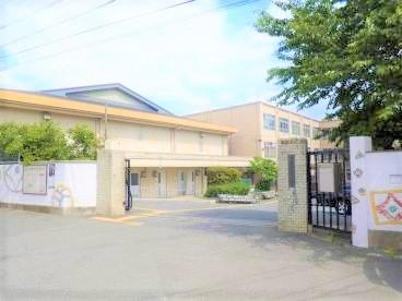 京都市立山科中学校の画像1