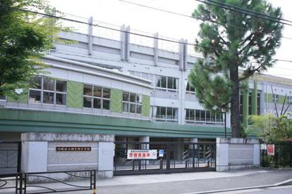 川崎市立西生田小学校の画像1
