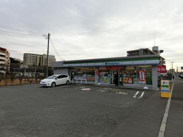 ファミリーマート 川崎麻生片平店の画像2
