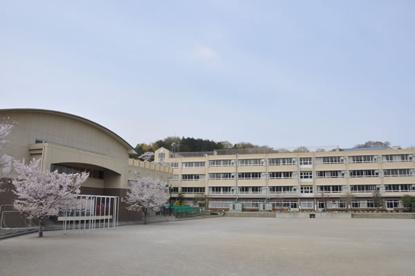 川崎市立柿生小学校の画像1
