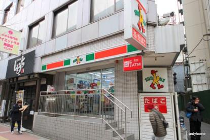 サンクス梅田曽根崎東店の画像1
