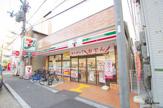 セブンイレブン 梅田高速ビル店
