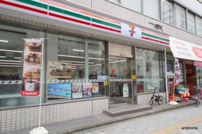 セブン‐イレブン 梅田神山西店の画像1