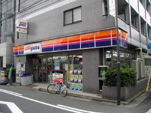 ampm 東台本町の画像1