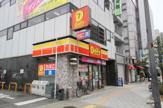 デイリーヤマザキ梅田神山店