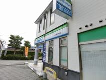 ファミリーマートサンズ栗平駅前店