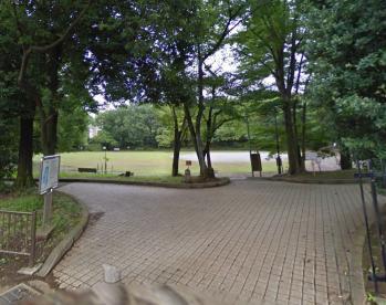平尾近隣公園の画像1