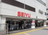 西友 鶴見店