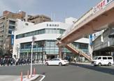 横浜銀行 鶴見支店