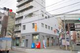 大阪天神橋三郵便局