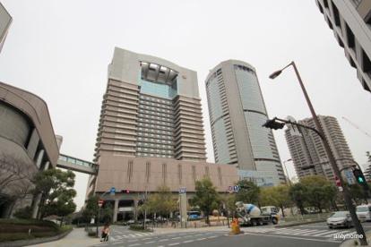 帝国ホテル大阪の画像1
