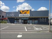 ワークマン 港北ニュータウン店