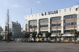 江東区立亀戸第一小学校の画像1