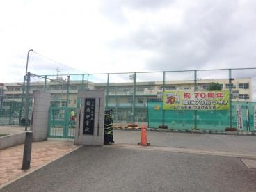 さいたま市立指扇中学校の画像1