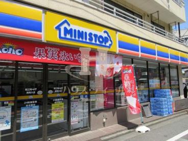 ミニストップ西尾久店の画像1