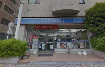 ローソン 神奈川2丁目店の画像1