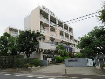 喜沢中学校の画像1
