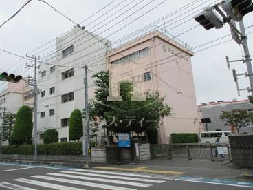 戸田第二小学校の画像1