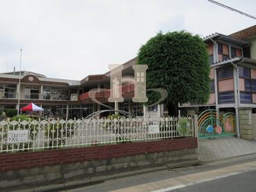 戸田東幼稚園の画像1