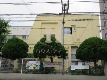 下戸田保育園の画像1