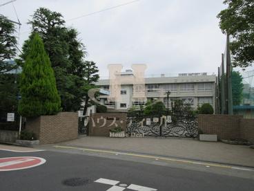 戸田東中学校の画像1