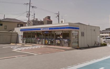ローソン長吉六反二丁目店の画像1