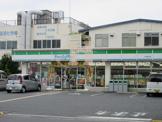 ファミリーマート戸田本町店