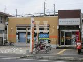 戸田公園駅前郵便局