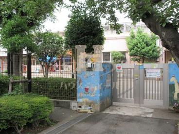 上戸田南保育園の画像1