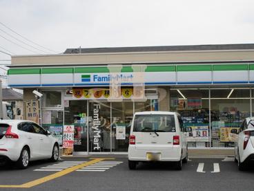 ファミリーマート戸田公園店の画像1