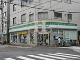 ファミリーマート田中上戸田店