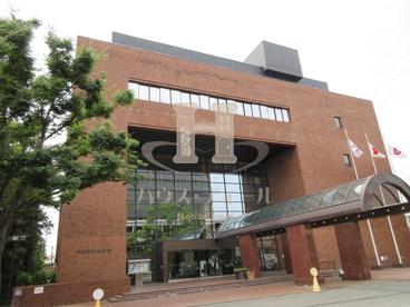 戸田市文化会館の画像1
