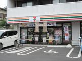 セブンイレブン戸田市役所南通り店